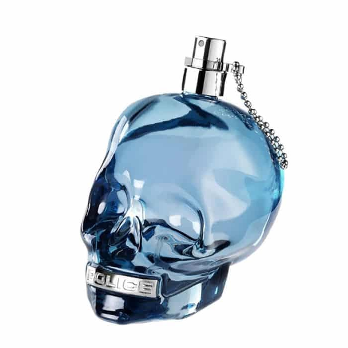 Police To Be (Or Not To Be) Edt 40ml