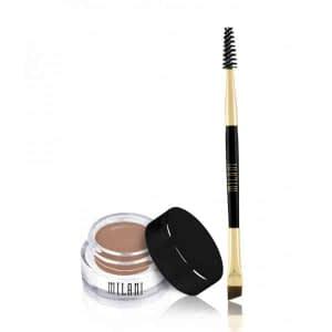 Milani Stay Put Brow Color - 02 Natural Taupe