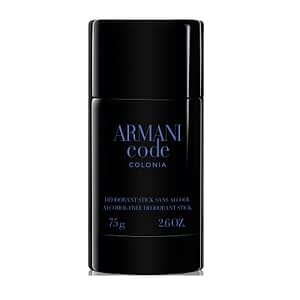Armani Code Colonia Pour Homme Deostick 75ml