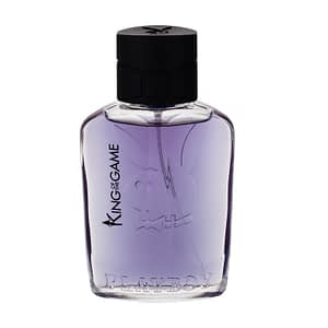 Playboy King Of The Game Edt 60ml