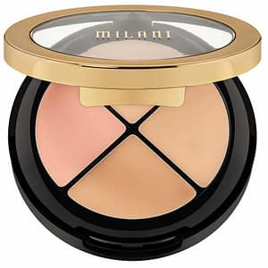 Milani Conceal + Perfect All In One Concealer Kit - 01 Fair to Light