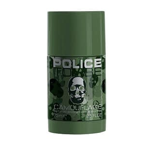 Police To Be Camouflage Deostick 75ml