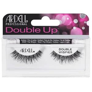 Ardell Double Up Wispies Lashes Black