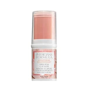 Physicians Formula Brightening Triple Rose Clay Mask 17g