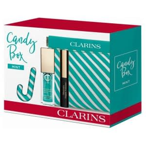 Giftset Clarins Candy Box Mint