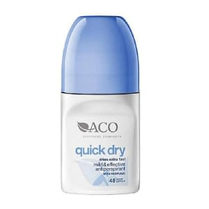 Aco Deo Roll-on Quick Dry 50ml