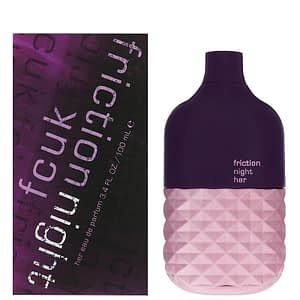 FCUK Friction Night For Her Edp 100ml