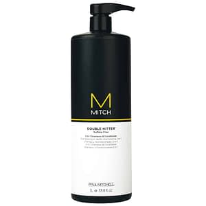 Paul Mitchell Double Hitter 2in1 1000ml