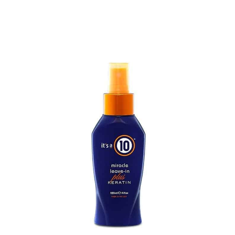 It's A 10 Miracle Leave-in Plus Keratin 120ml