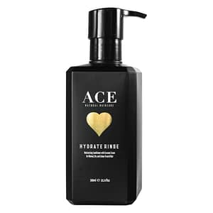 Ace Natural Haircare Hydrate Rinse 300ml