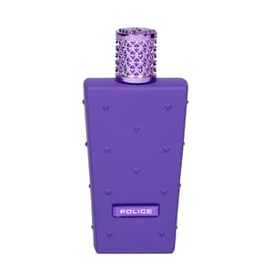 Police Shock In Scent For Woman Edp 50ml