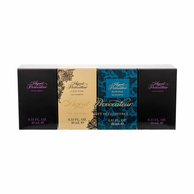 Giftset Agent Provocateur Edp 4x10 ml