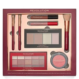 Giftset Makeup Revolution You Are The Revolution