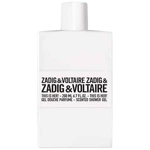 Zadig & Voltaire This is Her Deo Spray 100ml