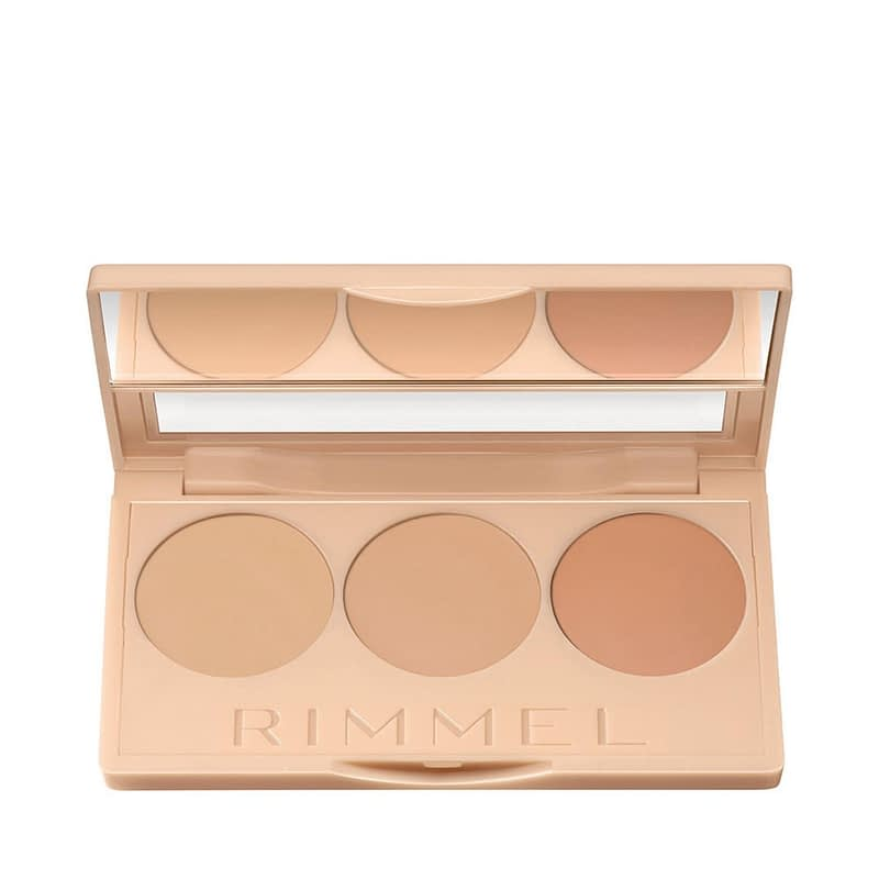 Rimmel Insta Conceal and Contour - 010 Light