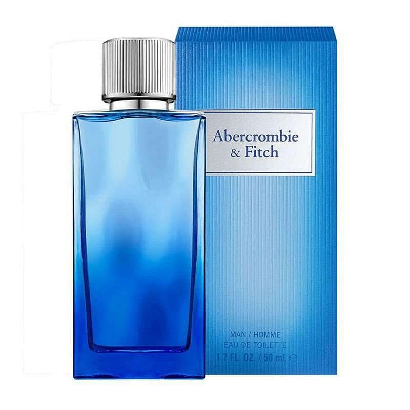 Abercrombie & Fitch First Instinct Together For Him Edt 50ml