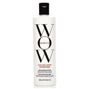 Color Wow Color Security Shampoo 500ml