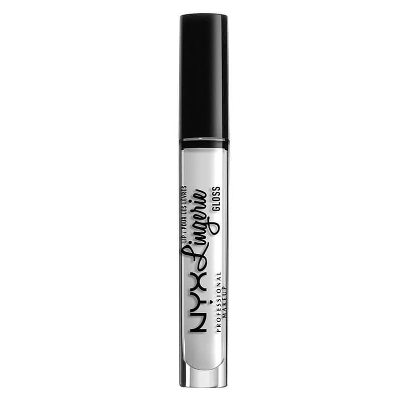 NYX PROF. MAKEUP Lip Lingerie Gloss - Clear
