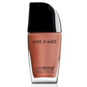 Wet n Wild Wild Shine Nail Color Casting Call