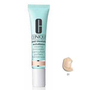 Clinique Anti Blemish Solutions Clearing Concealer 01 10ml