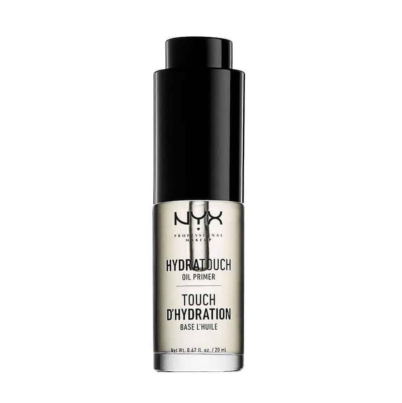 NYX PROF. MAKEUP Hydra Touch Oil Primer 20ml