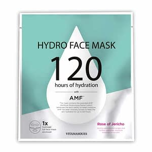 Vitamasques Hydro Face Mask - Rose of Jericho (1 pc)