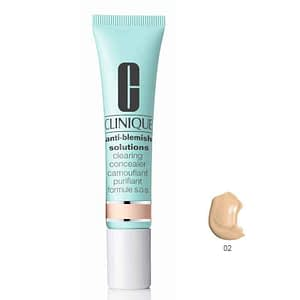 Clinique Anti Blemish Solutions Clearing Concealer 02 10ml