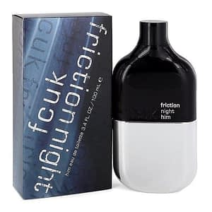 FCUK Friction Night For Him Edt 100ml