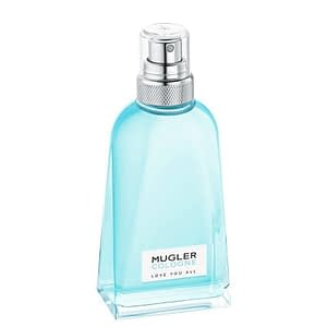 Thierry Mugler Mugler Cologne Love You All Edt 100ml