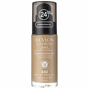 Revlon Colorstay Makeup Combination/Oily Skin - 340 Early Tan 30ml