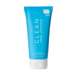 Clean Cool Cotton Body Lotion 177ml