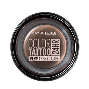 Maybelline Color Tattoo 24H Cream Eyeshadow - Permanent Taupe