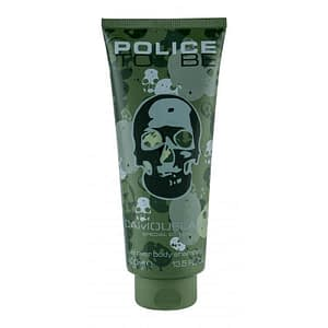 Police To Be Camouflage Shower Gel 400ml