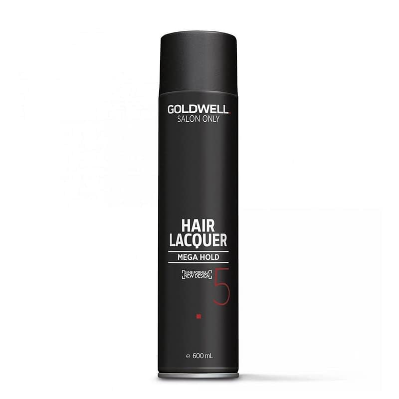 Goldwell Salon Only Hair Lacquer Hairspray 600ml