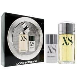 Giftset Paco Rabanne XS Pour Homme Edt 100ml