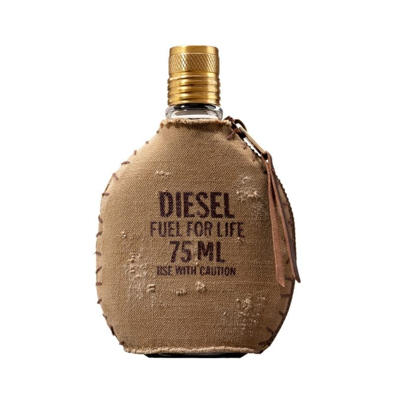 Diesel Fuel For Life For Him Edt 75ml