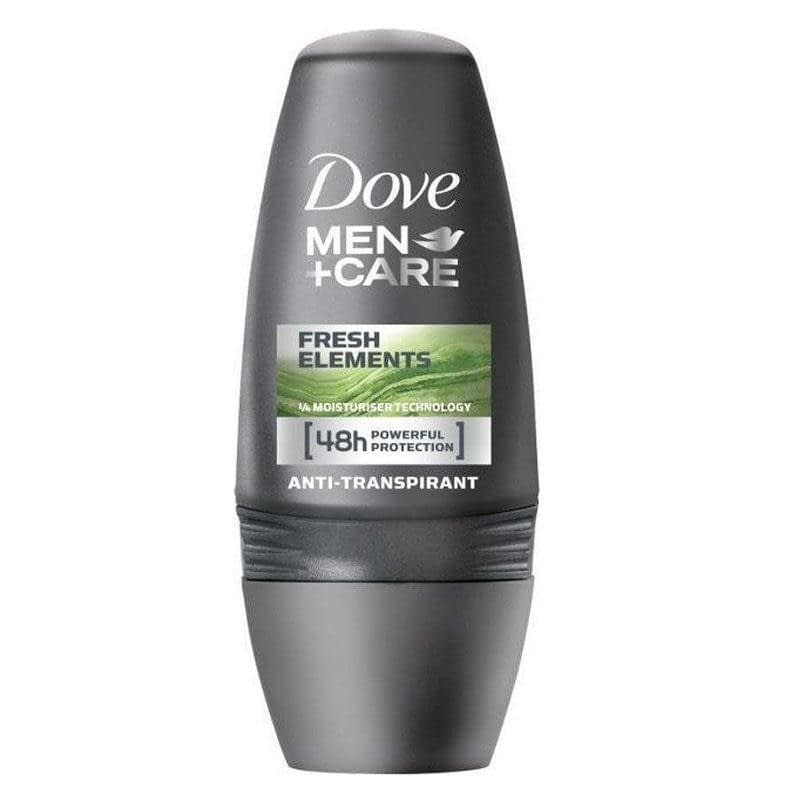 Dove Deo Roll-on - Men+Care Fresh Elements 50ml