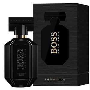 Hugo Boss The Scent For Her Parfum Edition Edp 50ml