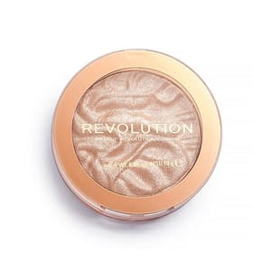 Makeup Revolution Highlighter Reloaded Dare To Divulge