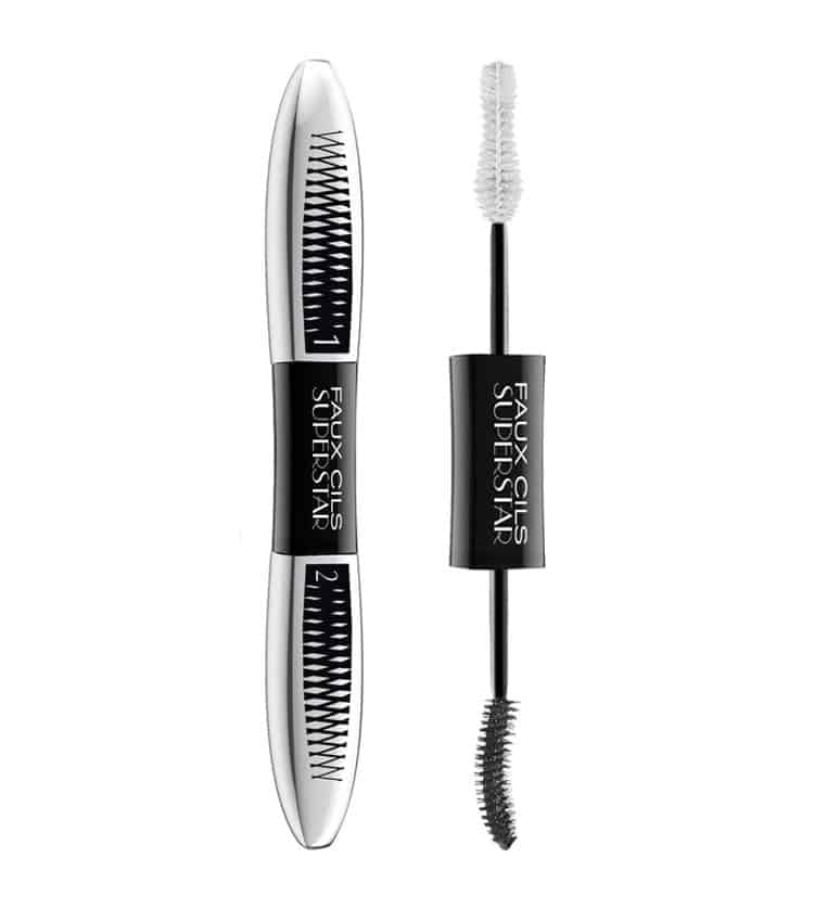 LOreal Paris False Lash Superstar Mascara Black 13ml