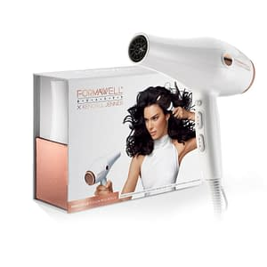 Formawell Beauty x Kendall Jenner Ionic Gold Fusion Pro Dryer