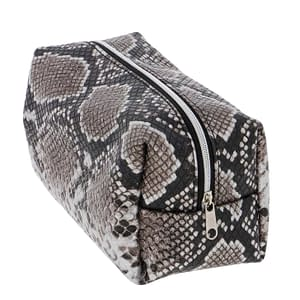 Zmile Cosmetics Beauty Bag Snake Look