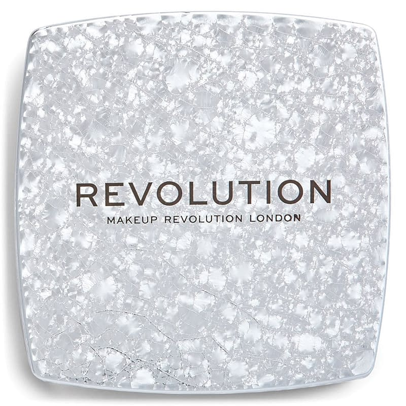 Makeup Revolution Jewel Collection Jelly Highlighter Dazzling