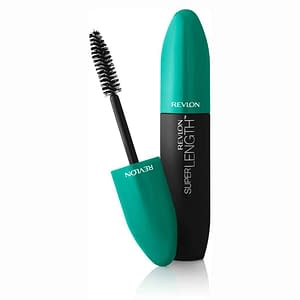 Revlon Super Length Mascara 101 Blackest Black 8,5ml