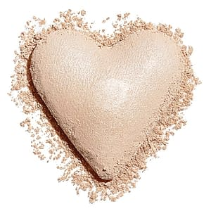 Makeup Revolution Glow Hearts Rays of Radiance