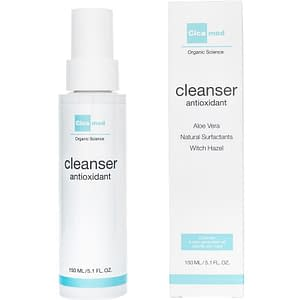 Cicamed Cleanser Antioxidant 150ml