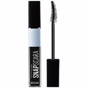 Maybelline Snapscara Mascara 01 Pitch Black