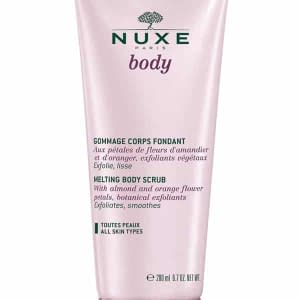 Nuxe Body Melting Body Scrub 200ml