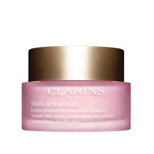 Clarins Multi-Active Jour Day Cream For Dry Skin 50ml