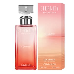 Calvin Klein Eternity Summer 2020 Edp 100ml